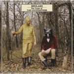 The Trials of Von Occupanther by Midlake