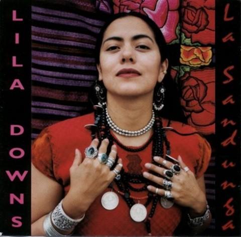 Lila Downs: Sandunga (1999)